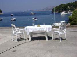 Villa Andro, hotel near Saint Nicolas Church, Cavtat