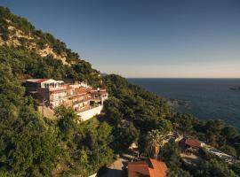 Bella Vista Apartments, appart'hôtel à Pelekas