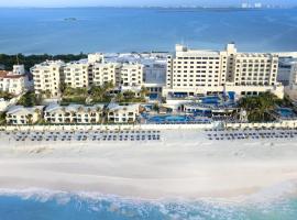 Occidental Tucancún - All Inclusive, hotel in Cancún