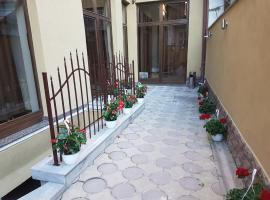 Casa Aria, apartment in Cluj-Napoca