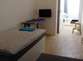 Ubytování Šámalka, penzión v Brne