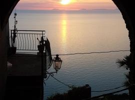 Residenza Porta di Mare, beach hotel in Castellabate