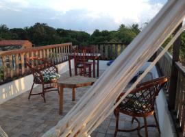 B&B Pedra do Meio, pet-friendly hotel in Paracuru