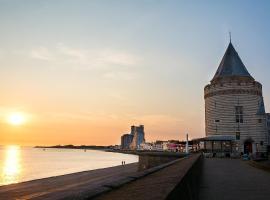 De Gevangentoren Suite, hotel near Het Arsenaal, Vlissingen
