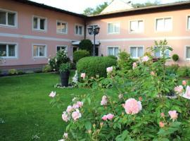 Hotel Ganslhof, hotel v destinácii Salzburg