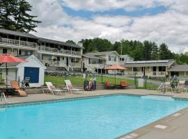 Inn on The Hill, hotel near Six Flags Great Escape Lodge, Lake George