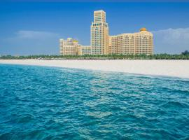 Waldorf Astoria Ras Al Khaimah, accessible hotel in Ras al Khaimah