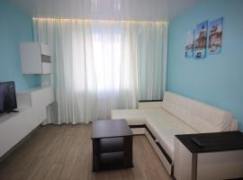 Апартаменты Венеция, апартаменты/квартира в Сыктывкаре