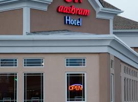 Aashram Hotel by Niagara River, boutique hotel in Niagara Falls