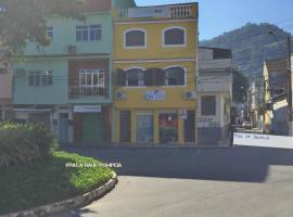 Hostel 365, hotel near Prefecture of Angra dos Reis, Angra dos Reis
