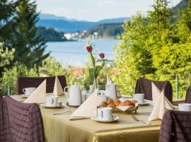 Faaker See Inn Hotel, Hotel in der Nähe von: Villacher Alpen Arena, Faak am See