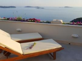 Apartment Infinity Blue, holiday home in Mlini