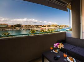 Apartment Big Look, hotel in Zadar