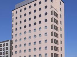 Hotel Lifetree Hitachinoushiku, hotel near Ushiku Daibutsu, Ushiku