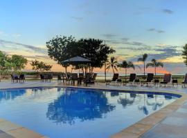 Nila Beach Resort, hostel in Lautoka