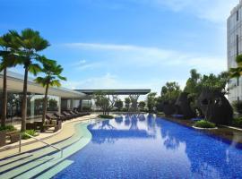 Hilton Bandung, hotel di Bandung