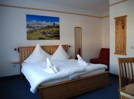 Hotel Stangl's Hammer Brunnen, hotel in Hamm