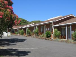 Port Campbell Motor Inn, hotel in Port Campbell