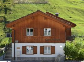 Schnider Bed&Breakfast und Café, hotel in Vals
