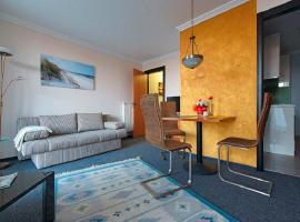 Ferienwohnung Brinkmann, Hotel in der Nähe von: Marina Hohen Wieschendorf, Hohen Wieschendorf