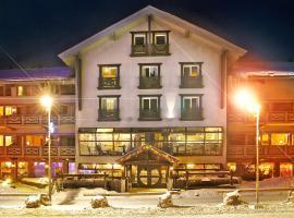 Skogstad Hotel, hotell i Hemsedal