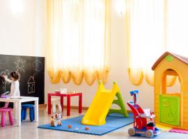 Residence Welcome, appartamento a Rimini