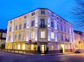 Hotel Irena, hotel near The Cathedral of St. George, Lviv