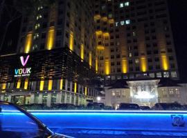 Hejmo Suites, hotel in George Town