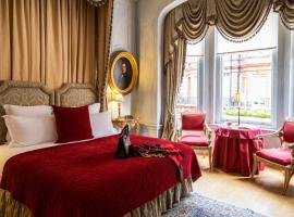 San Domenico House, hotel near South Kensington Underground Station, London