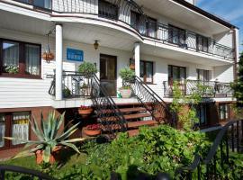 Willa Barbara – dom wakacyjny
