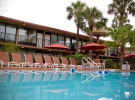 Magic Tree Resort, hotel blizu znamenitosti zabaviščni park Disney's Magic Kingdom, Orlando
