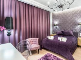 Sea Sail Apartments, apartment in Sopot