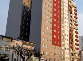 Ibis Lima Reducto Miraflores, hotel in Lima