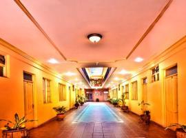Hotel Monserrat, отель в городе Кочабамба