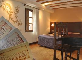 El Molino de Floren, hotel in Santo Domingo de la Calzada