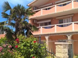 Bracak Apartments, hotel near Vižula Archaeological Site, Medulin