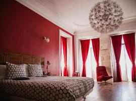 Asul B&B 5 Rooms, self catering accommodation in Lisbon