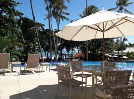 Enseada Praia Do Forte, accessible hotel in Praia do Forte