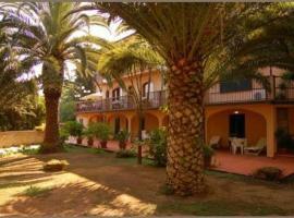 Albergo Belvedere, hotel a Porto Santo Stefano