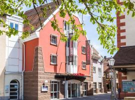 DORMERO Hotel Villingen-Schwenningen, Wellnesshotel in Villingen-Schwenningen