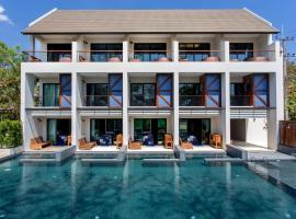 Pawtel, hotel in Mae Rim