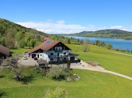 Bauernhof Schink, hotel in Zell am Moos