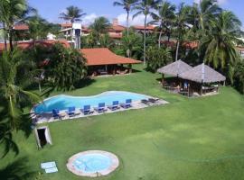 Pousada Point Break, hotel near Icarai Beach, Cumbuco