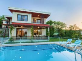 AL Nawras Resort BY Enter Istanbul, villa in Sapanca