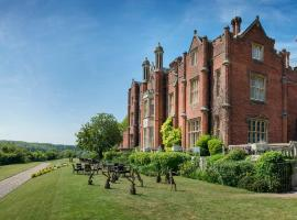 De Vere Latimer Estate, hotel near Watersmeet, Chesham