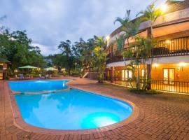 Greenway Woods Resort, resort in White River