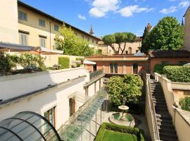 Hotel Orto de' Medici, hotel cerca de Hospital de los Inocentes, Florencia