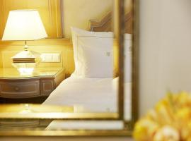 Colombi Hotel, ξενοδοχείο στο Φράιμπουργκ ιμ Μπράισγκαου