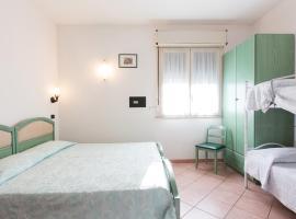 Albergo Cenni, hotel near Cervia Thermal Bath, Savio di Ravenna