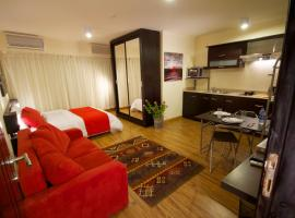 NewCity Aparthotel - Suites & Apartments, serviced apartment in Cairo